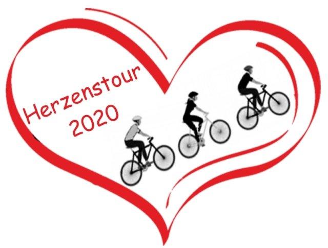 Herzenstour 2020 unterstützt Hausleben