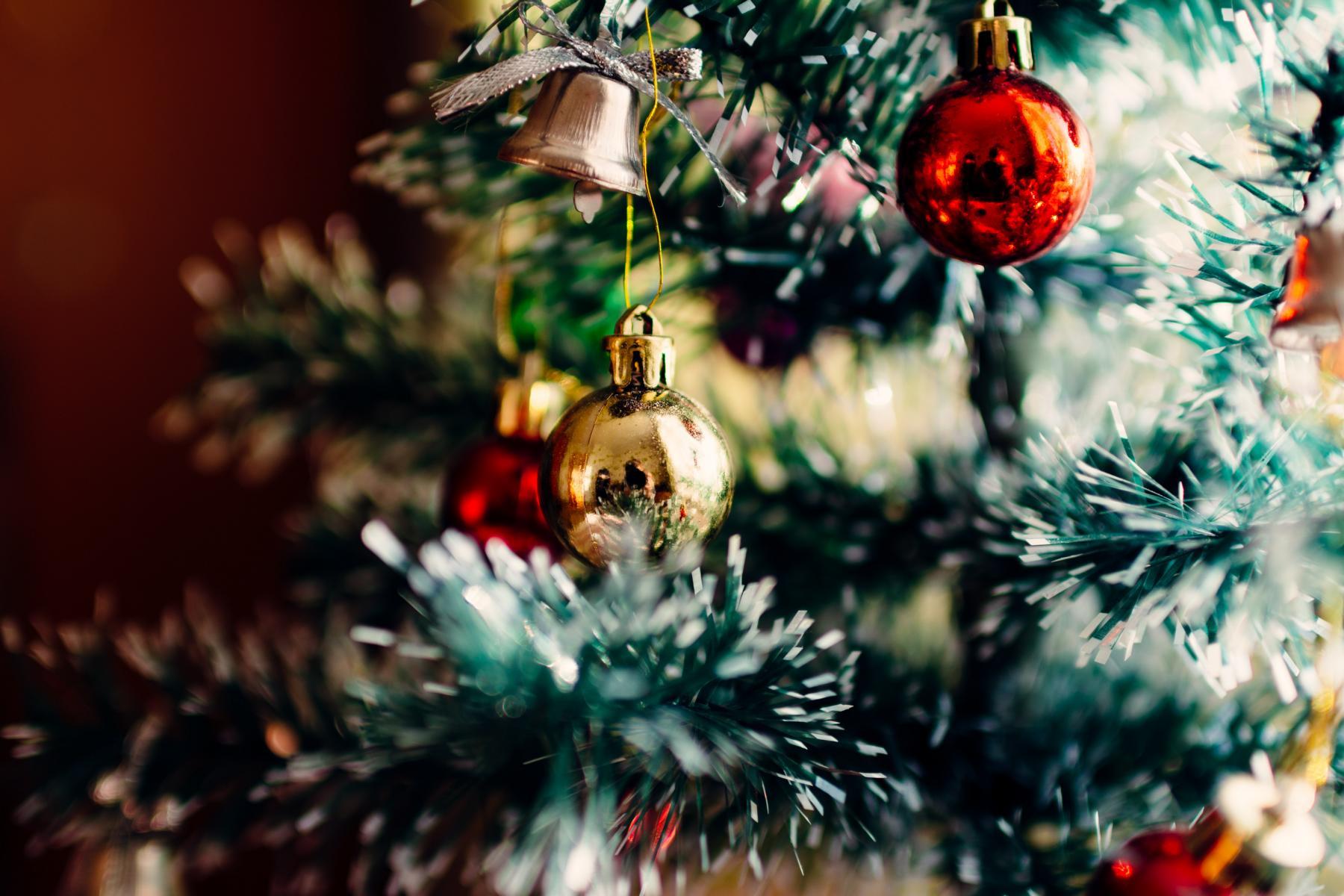 Weihnachtsfeier im Themen Café im HausLeben in Bad Liebenwerda